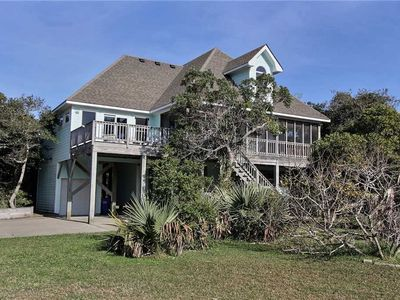 Photo for CANALFRONT in Frisco w/HotTub, PetFriendly
