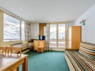 Photo for Residence Le Montana - Maeva Individual - 2 rooms 4 People Comfort