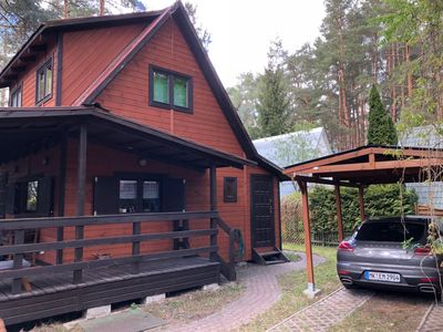 Photo for Cottage for 6 guests with 75m² in Swiety Wojciech (121836)
