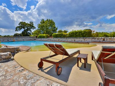 Photo for 1BR Hotel Vacation Rental in Ostuni
