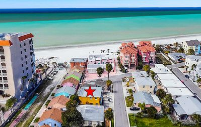 Photo for Only 37 Steps to Beach! ~ 3bd/1ba Unit ~ Book at Special Winter Rates!