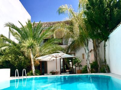Photo for Charming Country House. Between Cordoba and Granada, Andalusia