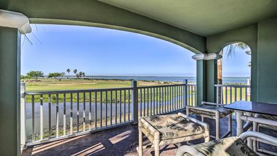 Photo for Luxury Townhome in South Padre Island Golf Club!