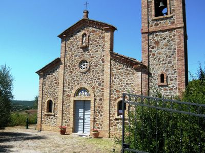 Photo for 4BR Cottage Vacation Rental in MONTE ANTICO