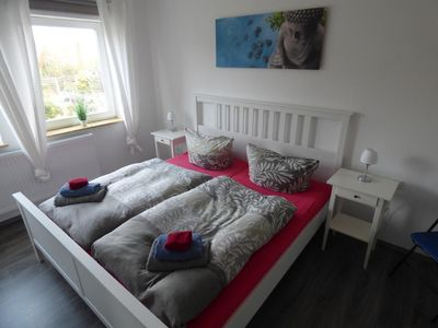 Photo for Apartment Wilhelmshaven for 2 - 5 people with 3 bedrooms - Apartment in one or more