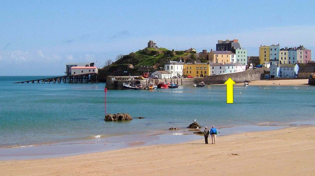 The Cottage 2 Bedroom Cottage In Tenby Harbour 464135