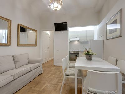 Photo for Niccolini New 2018 Florence Boutique House