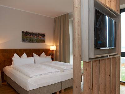 Photo for Double Room with Forest View - Sea and Forest Resort Gröbern