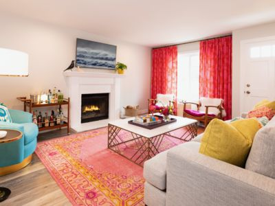 Photo for Amazing 2 bed condo in Del Mar, 5 minutes from Torrey Pines State Beach