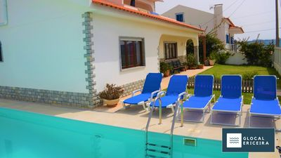Photo for House O Pinhal, S. Lourenço Beach, Ericeira