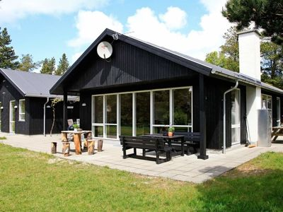 Photo for Vacation home Vejers/Mosevrå in Oksbøl - 10 persons, 4 bedrooms
