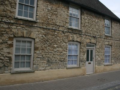 Photo for Hope Cottage, a modernised 1750's cotswold cottage in the centre of Woodstock