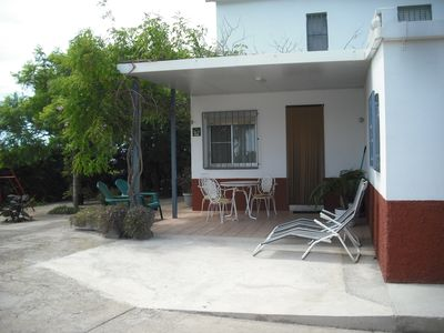 Photo for Comfortable house for 2 persons - Costa Dorada -proximity sea -