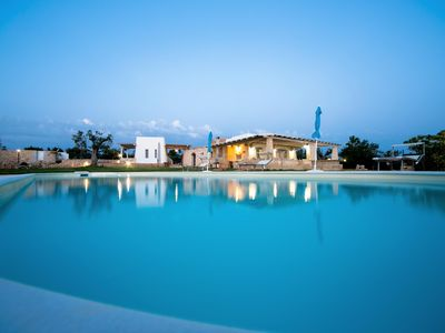 Photo for 4BR Apartment Vacation Rental in Puglia