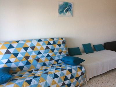 Photo for apartment for rent near the sea