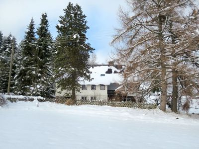 Photo for Apartment Blechnerhof (FBG210) in Feldberg - 6 persons, 2 bedrooms