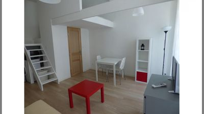 Photo for LE STUDIO DES HEROS - Apartment for 4 people in Marseille