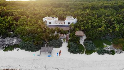 Photo for 4BR Villa Vacation Rental in TULUM, QRO