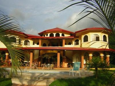 Photo for Toucans, Mountains & Waterfalls!  Jungle Villa w/ full staff.   Fall special