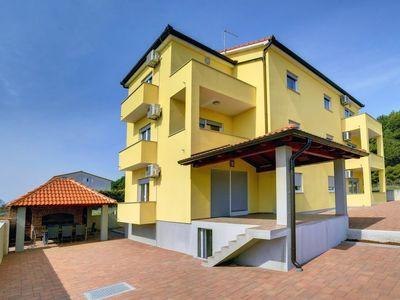 Photo for Apartment HOUSE KRALJ  in Medulin, Istria - 4 persons, 1 bedroom