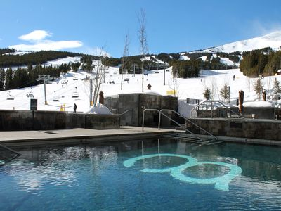 Photo for Luxury Ski in Ski Out 1 BD in Grand Colorado 8 - President's Day Weekend