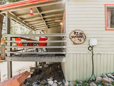 Photo for Pine Squirrel: Cute 1 bedroom in the Upper Canyon!