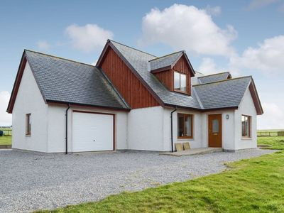 Photo for 4 bedroom accommodation in Davidston, near Cromarty