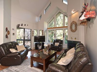 Photo for Ravencrest Penthouse 307  in Quiet Blueberry Hills - NEW LISTING!