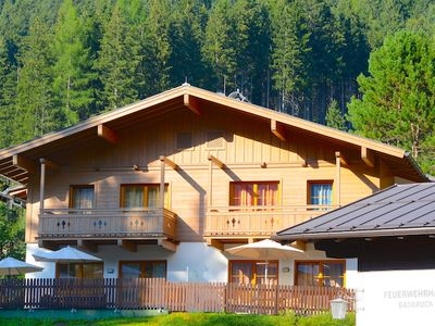 Photo for Chalet Marille - a beautiful chalet, located close to skibus station and golfcourse