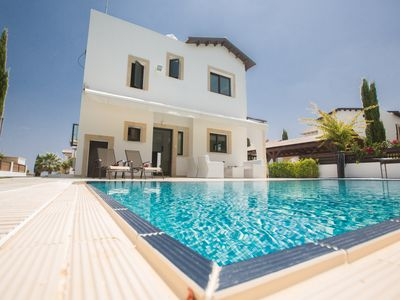 Photo for Protaras Holiday Villa AGV19 -  a villa that sleeps 6 guests  in 3 bedrooms