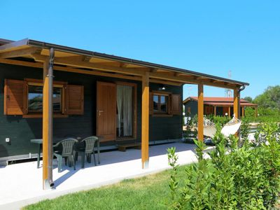 Photo for Vacation home Camping Green House Village (TDS150) in Torino di Sangro - 4 persons, 2 bedrooms
