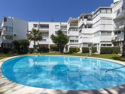 Photo for Apartment Fontanilla in Marbella - 4 persons, 2 bedrooms