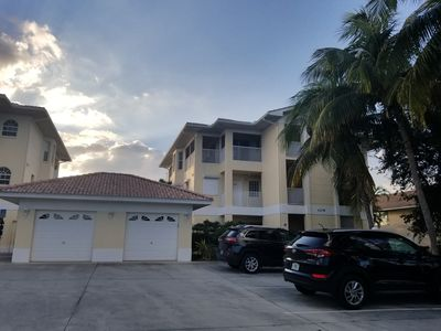 Photo for Luxury Condo, SE 18th Ave.  Cape Coral, Direct Access Expansive Waterview