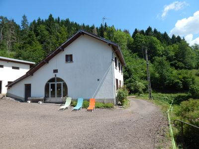 "Photo for farm ""la Tesson"" in the southern Vosges next to the plateau of the thousand ponds"