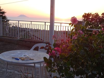 Photo for 1BR Apartment Vacation Rental in Tropea, Calabria