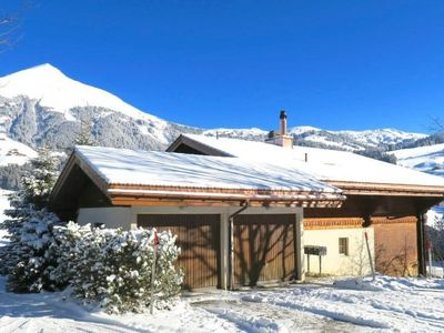 Photo for Apartment Silberdistel in Lauenen b. Gstaad - 4 persons, 2 bedrooms