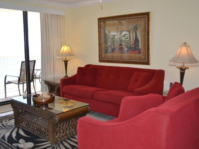 Photo for E1403 Dunes of Panama Vacation Rentals