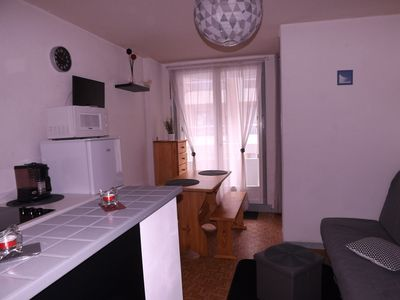Photo for Cauterets Apartment 4 people