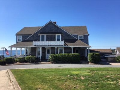 Photo for Magnificent views of Nantucket Sound