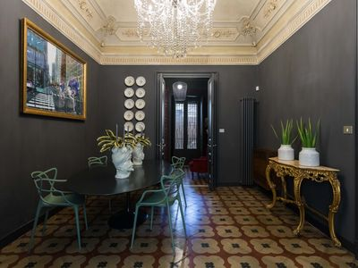 Photo for Barocco apartment in the heart of Catania
