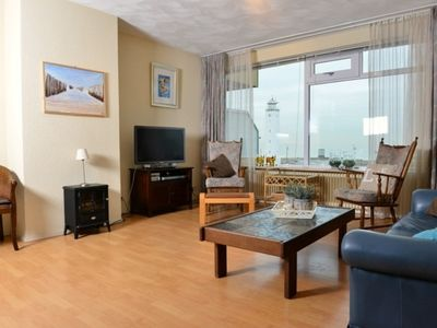 Photo for Apartment / app. for 5 guests with 80m² in Noordwijk (95116)