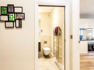 Photo for The Oxford Street Retreat - Modern 3BDR in 2 Apartments