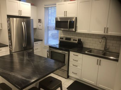 Photo for Downtown, Walk Everywhere - Fully Renovated House