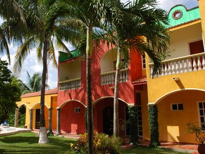 Photo for Enjoy Mexican Colonial Style, with all the modern conveniences