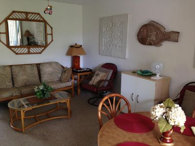 Photo for Kihei, Maui-updated 1 Br Condo 2 blocks From Ocean