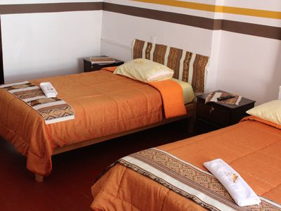 Photo for Vinincunca Guest House Cusco