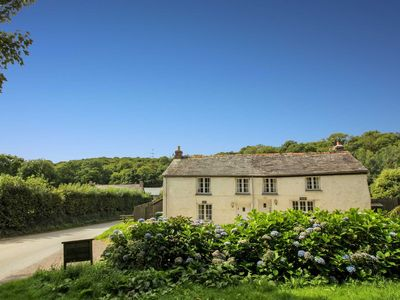 Photo for Rose Cottage, Kelly Green Cottages - sleeps 4 guests  in 2 bedrooms