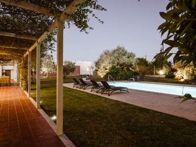 Photo for Pisco Valley - Dream Villa with Pool and Private Green Areas