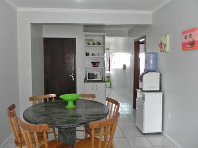 Photo for Apartment Pescada Branca Praia Central Bombinhas