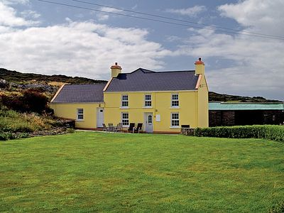 Photo for 4BR Cottage Vacation Rental in Baltimore, Cork